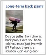 5 Cs backpain